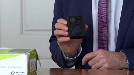 Kantonspolizei Bern testet Einsatz von Bodycams