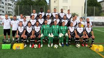 Der FC Black Stars spielt unentschieden.