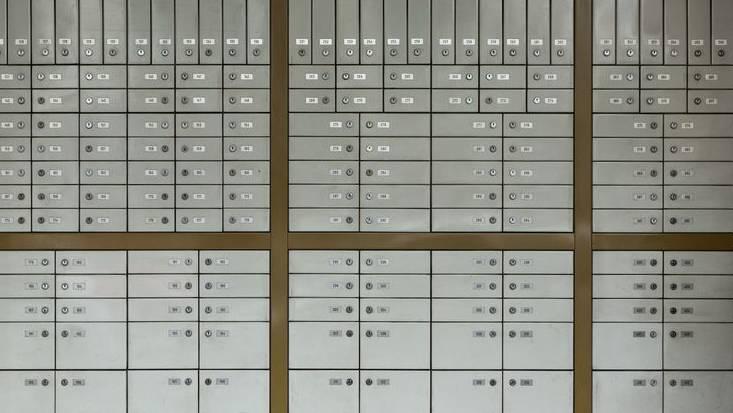 Postfächer sollen in Riehen erhalten bleiben (Symboldbild)
