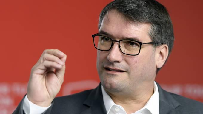 SP-Parteipräsident Christian Levrat schlägt vor, dass der Bundesrat einen Deal mit der EU einfädelt.