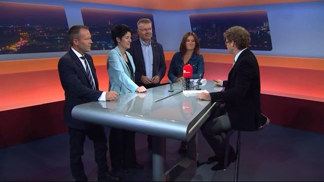 Nationalratswahlen Solothurn