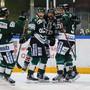 Eishockey: EHC Olten - EHC Winterthur (29.12)
