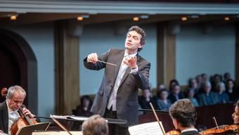 Neujahrskonzert Sinfonieorchester TOBS