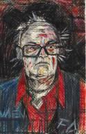 Bis zum 10. Januar ist in Zürich die Ausstellung «Kosmos Dürrenmatt» zu sehen. «Indem ich die Welt, in die ich mich ausgesetzt sehe, als Labyrinth darstelle, versuche ich, Distanz zu ihr zu gewinnen, von ihr zurückzutreten, sie ins Auge zu fassen wie ein Dompteur ein wildes Tier», schrieb der Schriftsteller zu seinem Werk. So bildet das Theaterschaffen in Zürich den einen Schwerpunkt der Ausstellung. Der andere widmet sich dem autobiografischen Spätwerk, das aus einer tiefen Krise des Autors entstand. (hak)