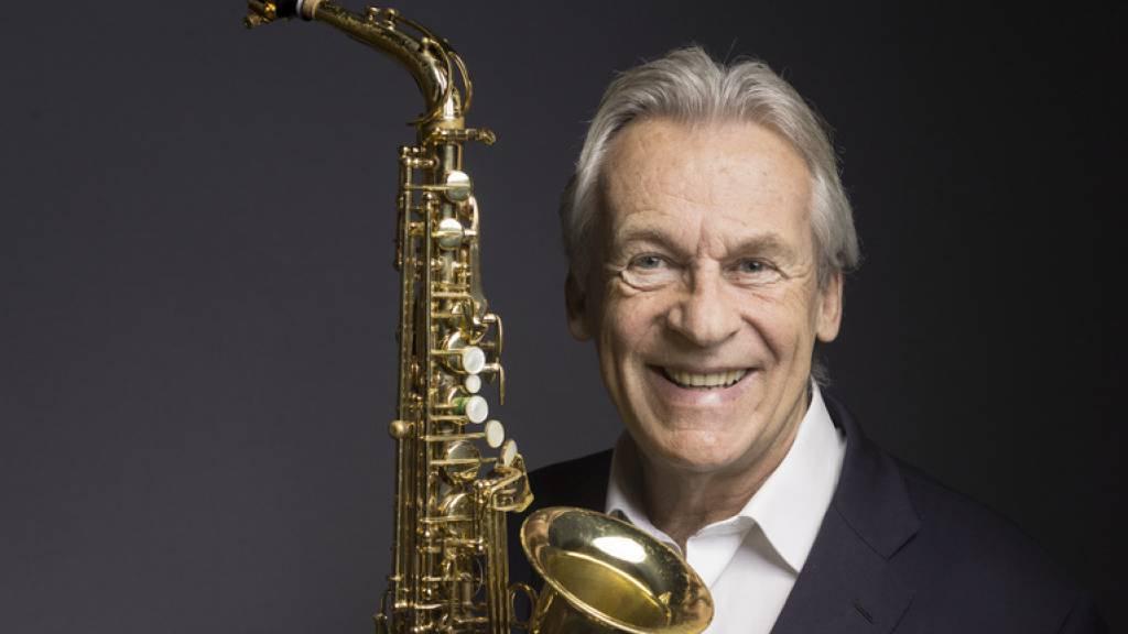 «Im Aargau waren wir weltbekannt» - Pepe Lienhard wird 75