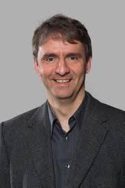 Thomas Steffen, Basler Kantonsarzt