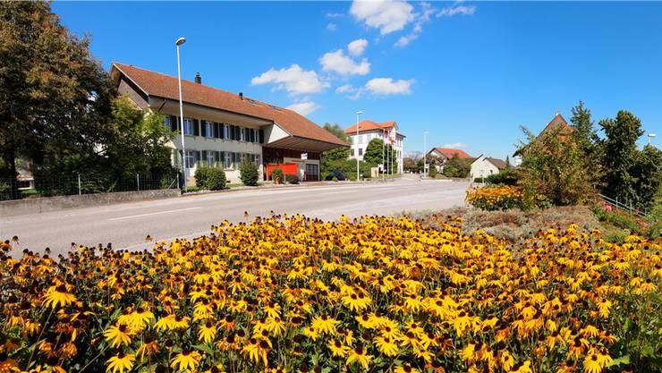 Erstmals seit Inkrafttreten des neuen Sozialgesetzes 2008 sanken in der Sozialregion Thal-Gäu sowie im ganzen Kanton die Kosten im Sozialbereich.