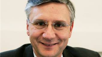 Andreas Glarner, SVP-Fraktionschef im Grossen Rat und neuer Präsident der Einbürgerungskommission. Die Jungen Grünen versprechen, sie wollten die Augen und Ohren offen halten.