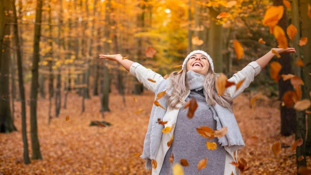 Darum ist der Herbst die schönste Jahreszeit