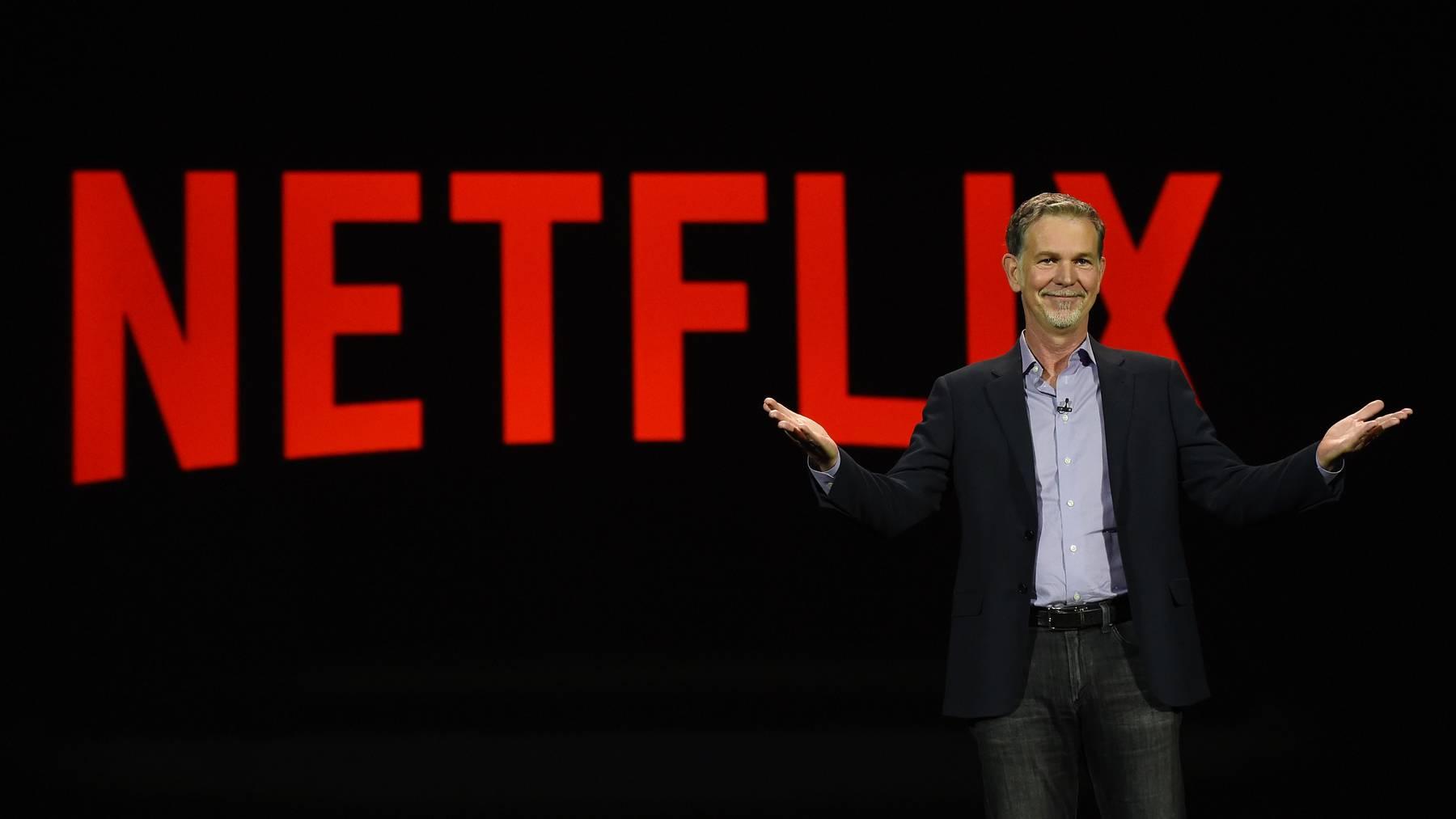 Netflix Hastings