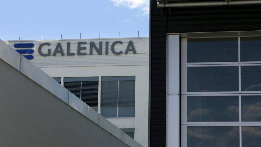 Mit der Übernahme des Biopharmakonzerns Relypsa stärkt die Berner Gesundheitsgruppe Galenica ihre Präsenz auf dem US-Markt. (Archivbild)