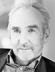 Ludwig Hasler ist Philosoph und Publizist, Autor des philosophischen Bestsellers «Für ein Alter, das noch was vorhat»  (Rüffer & Rub, 2019).