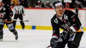 Pascal Wittwer bleibt den Argovia Stars eine weitere Saison erhalten.