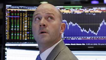 Die Talfahrt an den internationalen Börsen setzte die argentinische Landeswährung stark unter Druck. (Symbolbild)