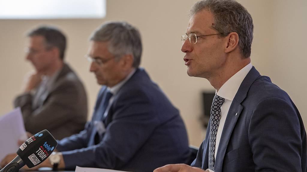 Luzerner Regierung beantragt 40 Millionen für Coronahilfe