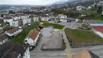 Hägendorfs Gemeinderat hat entschieden, die Kindergärten im Dorf weiterhin dezentral anzusiedeln und von einer Konzentration beim Schulhaus Späri (Bohnenblust-Areal) abzusehen.