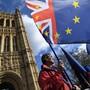 In Grossbritannien wird es keine zweite Volksabstimmung über den EU-Austritt des Landes geben. (Symbolbild)