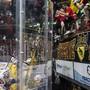Der Schlittschuhclub Bern feiert mit 17'031 Zuschauern seinen 16. Titel