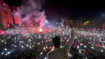 Istanbul nach dem Wahlsieg von Imamoglu