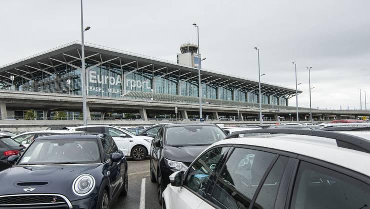 Euroairport.