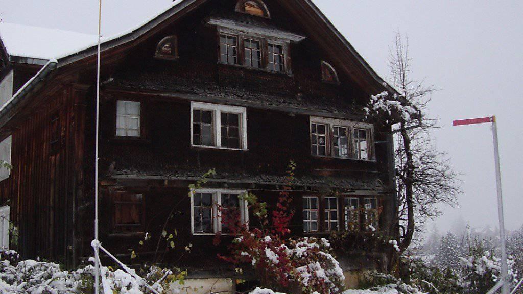 Landschaftsschützer kritisieren Abbruch von alten Bauernhäusern