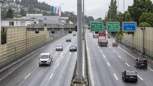 Nidwalden fürchtet Zusammenbruch des lokalen Strassennetzes