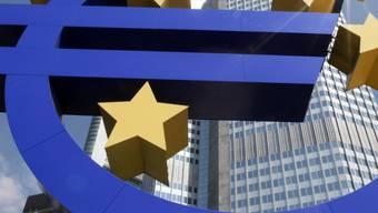 EZB Debattiert über Staatstitel-Käufe (Archiv)