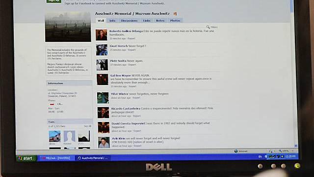 Facebook ist gemäss Google beliebteste Website