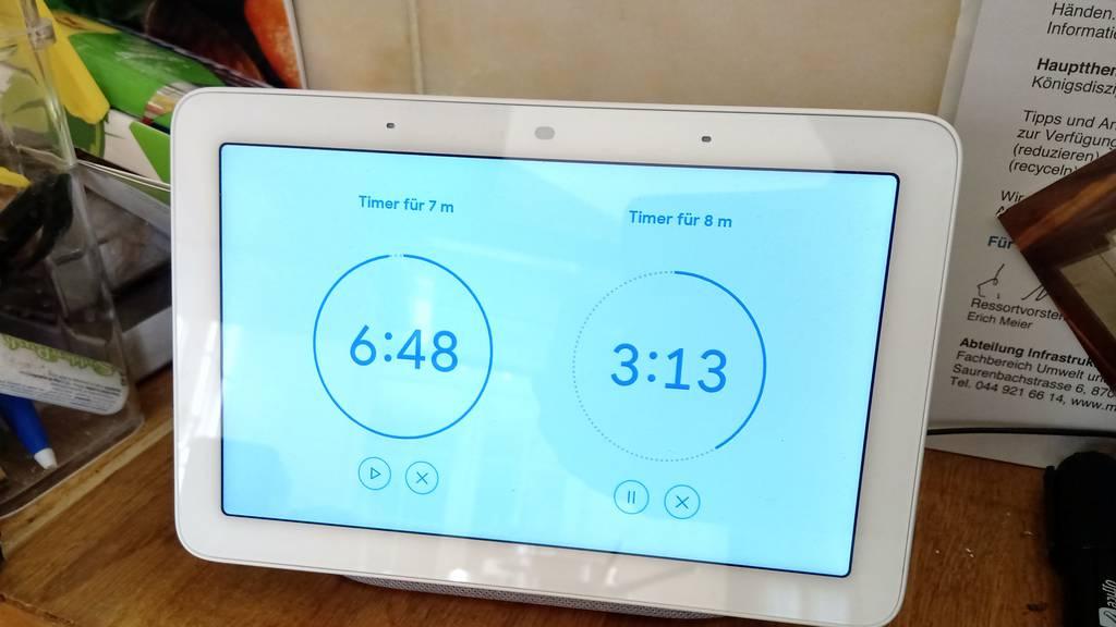 Dieses Gerät von Google ersetzte mein Küchenradio – fast