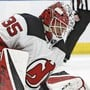 Cory Schneider bleibt in Nordamerika. Bild: Jason Franson/The Canadian Press