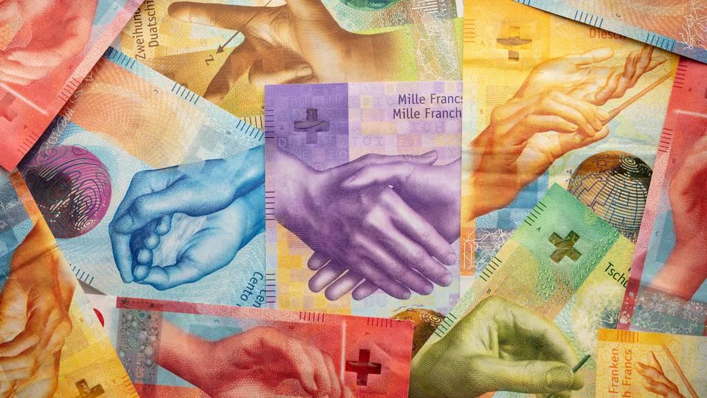 Schweiz steigt auf vierten Platz ab in internationalem Korruptionsindex
