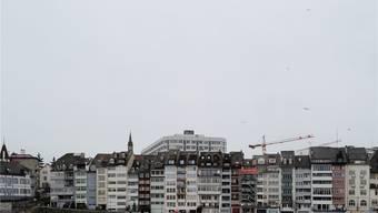 Heimatschutz und eine Minderheit der Bau- und Raumplanungskommission wollen keinen Spitalturm.