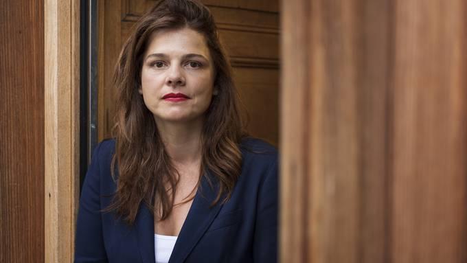 Humanismus spielt eine wichtige Rolle: Anita Hugi, neue Direktorin der Solothurner Filmtage, präsentierte am Donnerstag das Programm 2020.