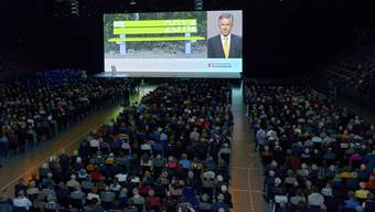 Geht es nach der Baselbieter FDP, werden die Versammlungen der BLKB-Zertifikatsinhaber von heute und morgen zu den letzten gehören.