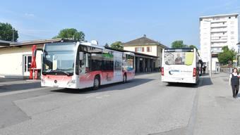 Die Linie 21 ins Lingeriz und Eilkurse nach Biel sind betroffen. Die Grenchenberglinie fällt ganz aus.