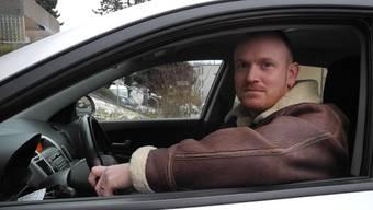 Philipp Frei kann nicht verstehen, dass die Tankstelle nicht von sich aus auf ihn zugekommen ist, und ihn über den falschen Treibstoff informiert hat.