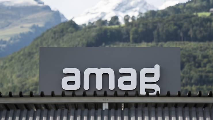 Amag-Erbin Eva Maria Bucher-Haefner verkauft ihren Anteil an den Bruder. Damit wird Martin Haefner Alleinbesitzer der Autoimporteurin. (Archiv)