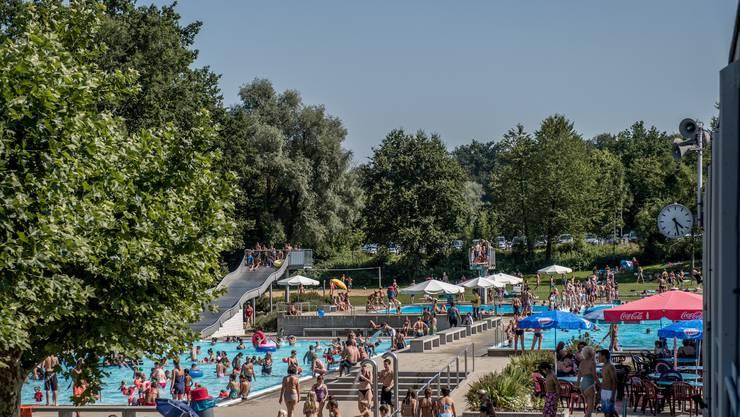 Muss saniert werden Die Badi in Bremgarten.jpg