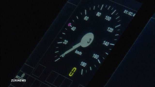 Autopilot übernimmt Zugführung