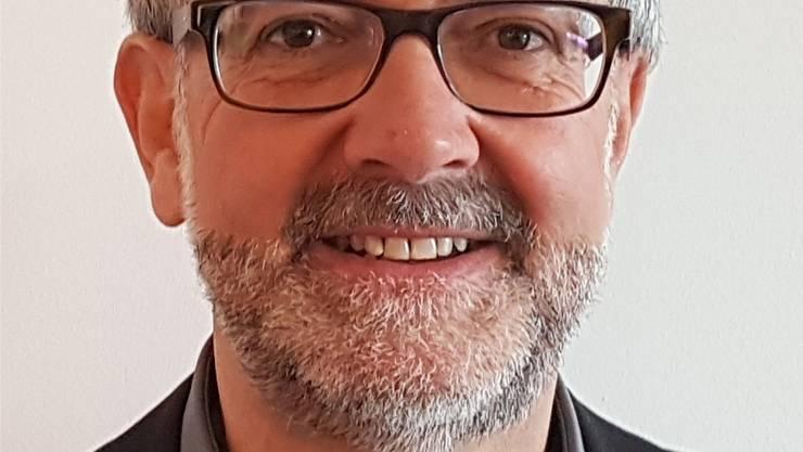 Bernhard Scheuber ist neuer Gemeinderat von Bad Zurzach