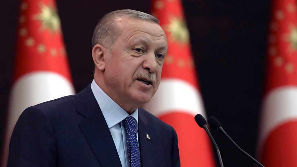 Türkei tritt aus Istanbul-Konvention gegen Gewalt an Frauen aus