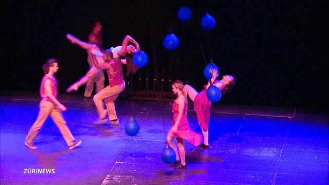 Zirkus Rigolo in der Samsung Hall