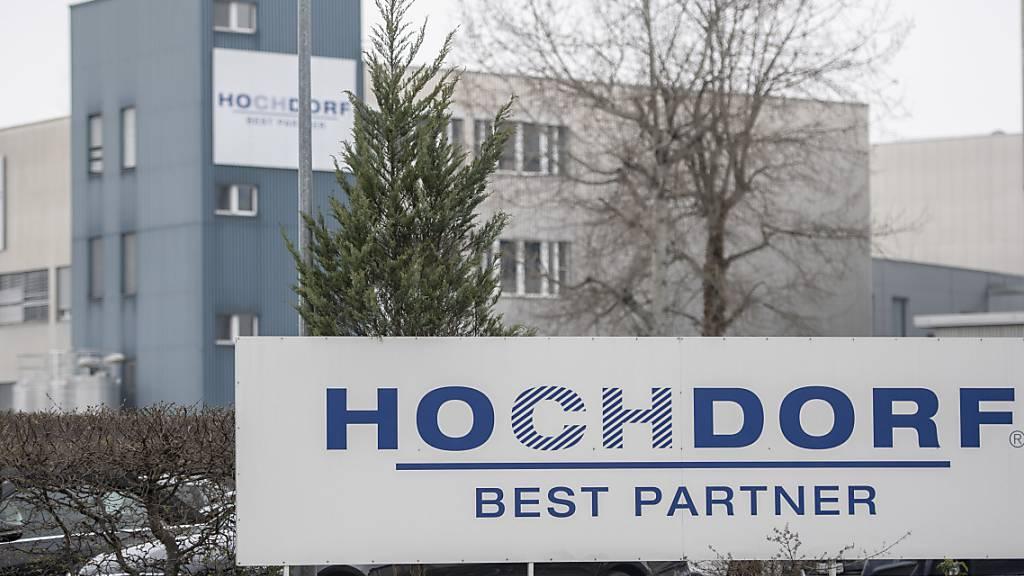 Gemeinde will Grundstücke der Hochdorf-Gruppe kaufen
