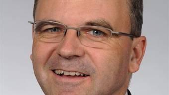 Der neue Kandidat der GLP, der Jurist Viktor Egloff aus Würenlos, ist der SVP und der FDP nicht geheuer.