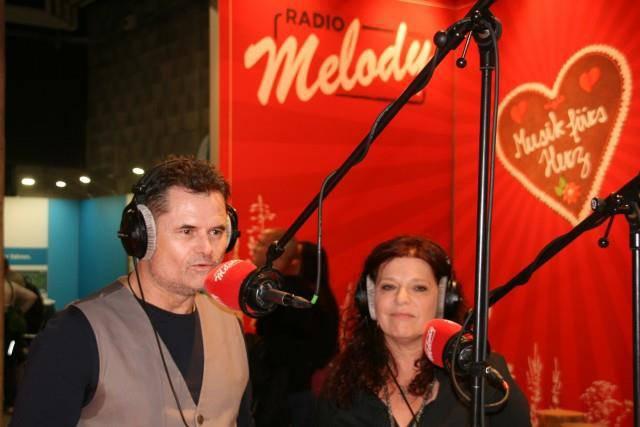 Ralph & Ursula Martens (© Radio Melody)