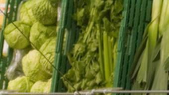 In Italien wurde teilweise mit Bio-Lebensmitteln geschummelt (Symbolbild)