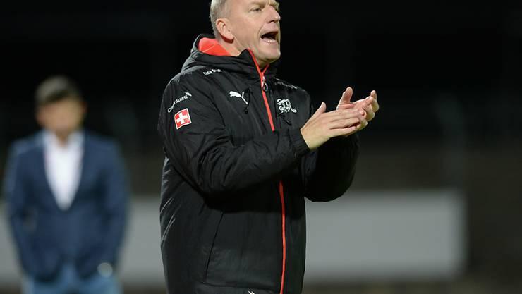Heinz Moser kümmert sich in Zukunft um den Nachwuchs des FC Zürich
