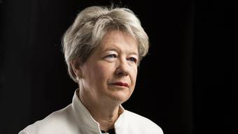 Corina Eichenberger (FDP/AG).