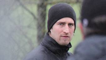 Goalie-Trainer Swen König verlässt den FC Aarau