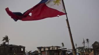 Taifun «Haiyan»: Tausende wollen Tacloban verlassen